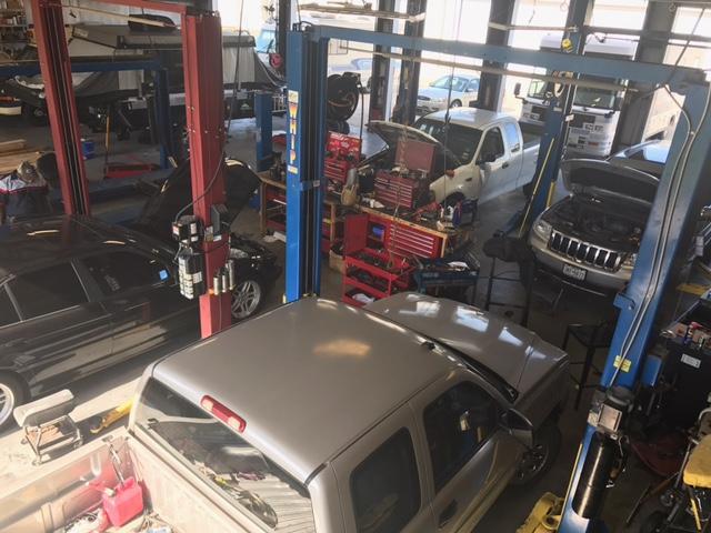 Auto Repair In Humble Tx Elite Rv Amp Car Care